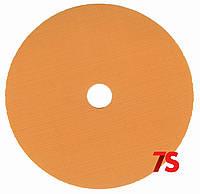 Круг для стекла шлифовальный, A5, 125 мм, оранжевый - 3M 88925 Trizact™ 268XA