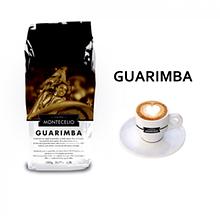 Кофе в зернах Montecelio Guarimba 1кг
