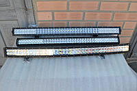 Светодиодная Led балка на крышу авто