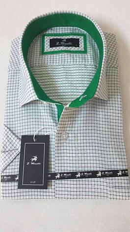Рубашка с коротким  рукавом Maselli , фото 2