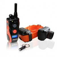 Охотничий электроошейник Dogtra T&B дрессировка и охота 1-й или 2-х собак весом до 50 кг