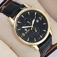 Часы Rolex Quartz Gold-Black