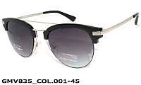 Качественные солнцезащитные очки GMV835 COL.001-45