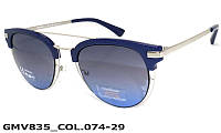 Качественные солнцезащитные очки GMV835 COL.074-29