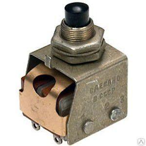 Кнопка КМ2-1В