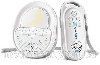 Avent Цифровая радионяня - Aбсолютно конфиденциальное соединение, Ночник и колыбельные