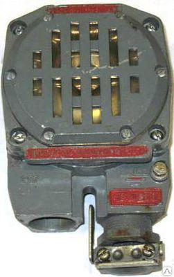 ПВСС-412 Взрывозащищенная сирена