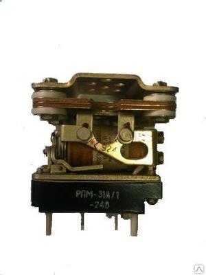 Реле РПМ-32/1, 220в