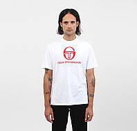 Мужская футболка Гоша Рубчинский x Sergio Tacchini
