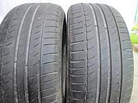 Шины летние  225/55 R16 Michelin бу