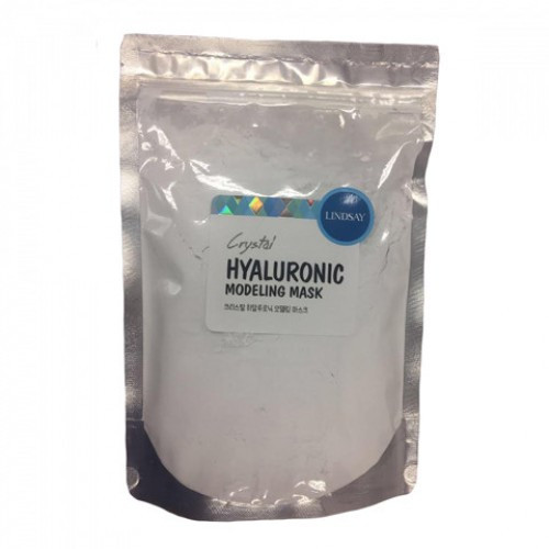 Lindsay Альгинатная маска Premium Hyaluronic Modeling Mask Pack, 240 гр