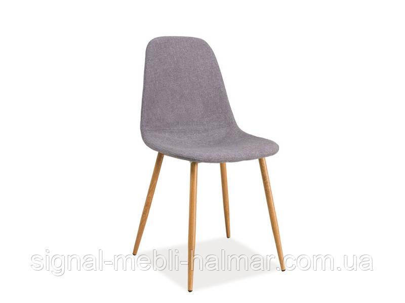 Купить кухонный стул Fox signal (серый)