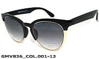 Качественные солнцезащитные очки GMV836 COL.001-13