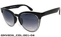 Качественные солнцезащитные очки GMV836 COL.001-04