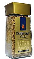 Кофе Dallmayr Gold растворимый, 200 г. с/б