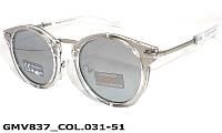 Качественные солнцезащитные очки GMV837 COL.031-51