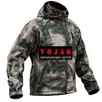 Куртка SoftShell  A-TACS FG, фото 1