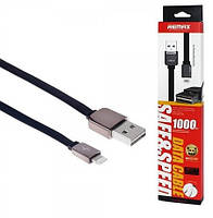 Remax Data Cable King Kong (5-020) 100cm for Micro USB black