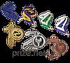 Медаль MMC16050  с жетоном и лентой