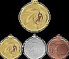Медаль MMC9850  с жетоном и лентой