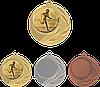 Медаль MMC2540 с жетоном и лентой