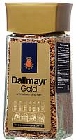 Кофе Dallmayr Gold растворимый, 100 г. с/б