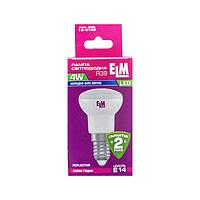 Лампа светодиодная ELM LED R39 4W PA10 E14 4000K