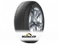 Шины Michelin Alpin 5 215/45 R17 91H XL
