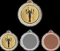 Медаль MMC3232 с жетоном и лентой
