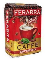 Кофе брикет FERARA Espresso