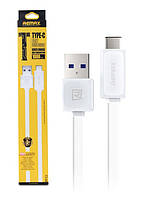 Remax Data Cable Type-C for MacBook white