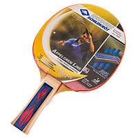 Ракетка для настільного тенісу дублікат Donic Appelgren Line 500 D-AL500 2ef9aa7fcc3e4