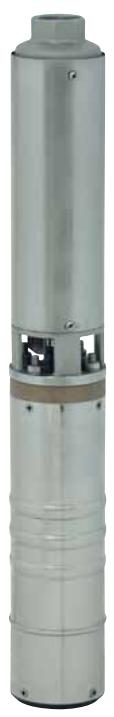 Скважинный погружной насос Speroni SPТ 100–27 (трёхфазный)