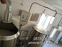 Пивоварня 300 л Украина