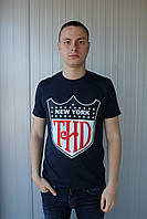 Яркие мужские футболки Tommy Hilfiger