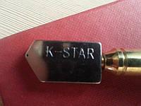 Стеклорез масляный K-STAR