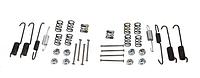 Ремкомплект сервотормоза на погрузчик toyota 7F20-25 RH+LH