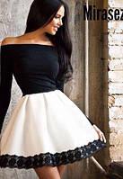 "Женское платье ""Сафари"" 2231а"