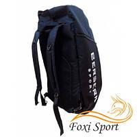 Сумка рюкзак Berserk Sport LEGACY  black