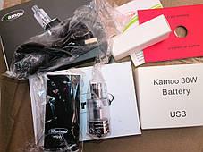 Электронная сигарета Karnoo 30W (2200mAh), фото 3