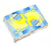 Товарный чек самокопирующийся   ф.А6 100 листов двойники книжн.