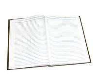 Амбарная книга (канцелярская) 100л = офс т/п