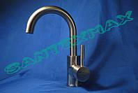 Смеситель для ванны Falanco 6108 из нержавеющей стали