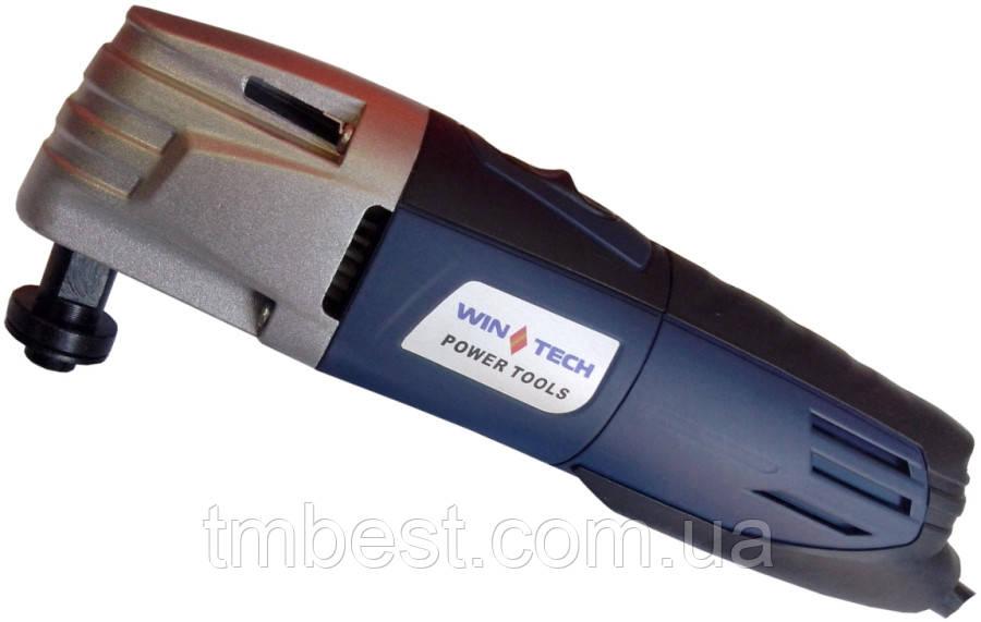 Реноватор Wintech WMT-400 в кейсе