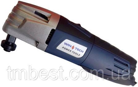 Реноватор Wintech WMT-400 в кейсе , фото 2