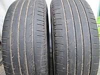Шины лето 235/65 R17 Bridgestone бу