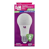 Лампа светодиодная ELM LED B70 15W PA10 E27 4000K