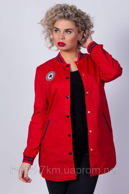 Женские куртки. Весенняя коллекция