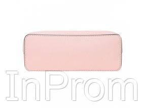 Сумка Michael Kors Cindy Crossbody Bag Light Pink, фото 3
