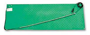 Коврик для обогрева поросят (с защитой кабеля питания), фото 2